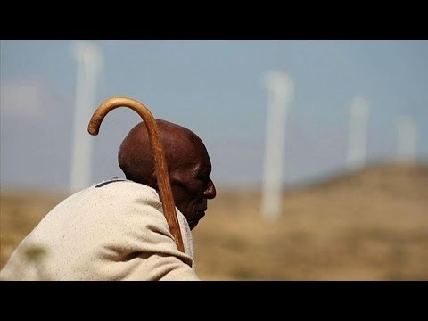 Ethiopia aims to become Africa's Green Energy Giant