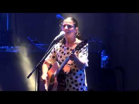 """Hallelujah"" cover by Tunisian Folk Singer Emel Mathlouthi"