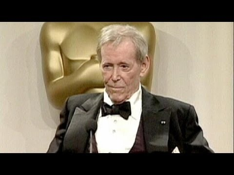 How Peter O'Toole Saved the Arabs (According to David Lean)