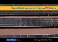 Birth of Hope: Top Ten Solar Energy Stories 2013