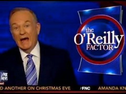 Video of the Day: Fox News wishes you 'Happy Holidays' (War on Christmas Fail)