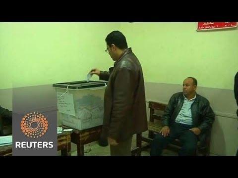 3 Years after Democratic Revolution, Egypt Decides it Prefers North Korean Model