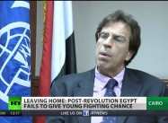 "Egyptian Professor Defends Himself from Coup Gov't's McCarthyite ""Grand Espionage"" Charges"