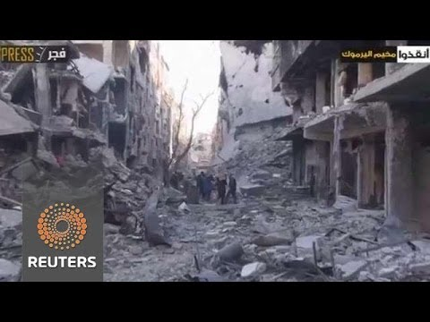 Fear is Driving Diplomacy on Syria, not Humanitarianism
