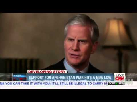 Gatesgate: Why Obama was right to Distrust his Generals on Afghanistan