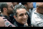 """It's all Right to Make Fun of the Government"": Bassem Youssef (Egypt's Jon Stewart)"