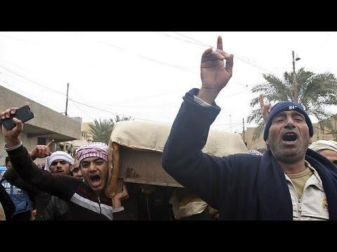 John McCain and Lindsey Graham Want to invade Falluja Yet Again