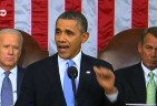 Obama as Unreliable Narrator on Climate Action: from SOTU to NSA spying at Copenhagen