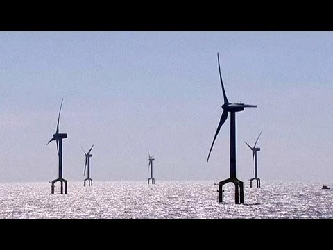 Spain, Portugal show that 50%, even 70% Power from Renewables is Possible Right now