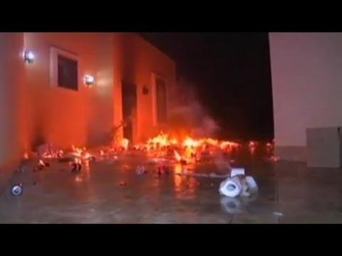 Five Reasons Benghazi Wasn't Hillary Clinton's Fault