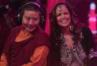 """""""Zariya"""":  A. R. Rahman,  Jordan song, Nepal Buddhist Hymn"""