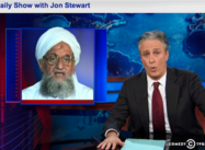In Honor of Jon Stewart's Finale, that time he showed a Juan Cole clip re: al-Qaeda