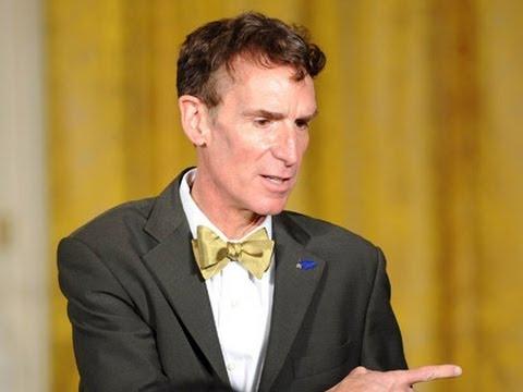 Bill Nye Science Guy to Debate GOP Rep Gohmert on Gravity