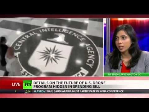 Congress to CIA:  Provide US Drone Victim Count