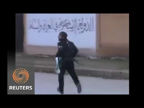 Islamic State of Iraq & Levant too Extreme for al-Qaeda (Not the Onion)