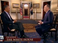 The Cheapening of American Politics:  Why did Obama reward O'Reilly with an Interview