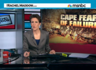 Maddow: Duke Energy busted in N Carolina for Toxic Dumping as Enviro Groups Targeted