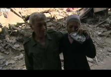 Celebs to UN: Protect Palestinian Refugees in Syria (Alfonso Cuaron, Emma Thompson, Hugh Grant, Sting & 25 Others)