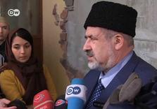 Crimean Tatars fear Russian Rule