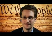 Edward Snowden:  The US is Undermining its own Cybersecurity