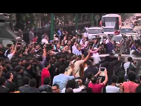 Egypt: Al-Sisi's run for President: Bonapartism and Gulf Oil Money