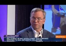 Google's Larry Page: We can't Have NSA Spying and a Functioning Democracy