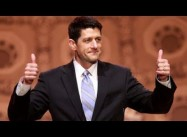 "Is Paul Ryan a Racist?  Or Just Exponent of the ""White Man's Party""?"