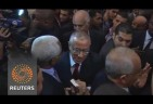 Libya's Parliament dumps PM Zeidan, Elects al-Thinni, over Oil Tanker Crisis