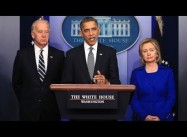 Obama White House Operatives Plumping for Hillary Clinton over Joe Biden (TYT)