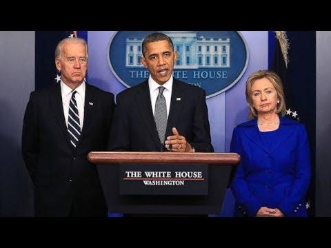 Obama White House Operatives Plumping for Hillary Clinton over Joe Biden (TYT)