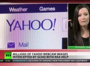 Peeping Toms of the Intel World: Recording Bulk Private Yahoo Webcam Chats