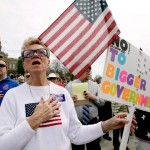 The Tea Party Just Turned Five — Is it Winning its War on Workers and Minorities?
