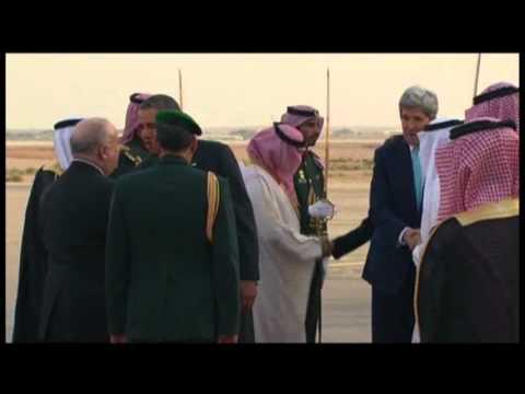 Saudi King channels John McCain, demands Obama Take Hard Line on Iran, Syria, Muslim Brotherhood