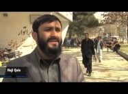 After Karzai:  Afghanistan votes for a New President amid Security Threats