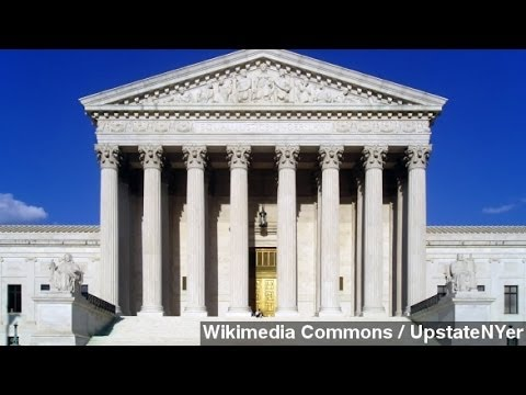 Did the Supreme Court just Kill Dirty Coal Plants & Save the World?