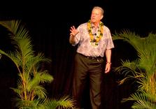 Has Al Gore been Vindicated?  The Former VP speaks out on Climate Menace In Hawaii