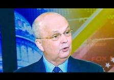 "RevenTorture is from Mars?  CIA's Hayden Says Sen. Feinstein Too ""Emotional"" To Judge CIA Torture"