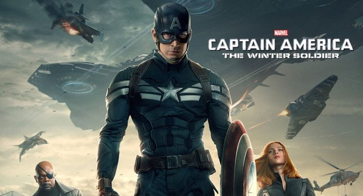 "Screenwriters On Total Info Awareness in ""Capn America 2"":  ""The Whole Society is Corrupt"""