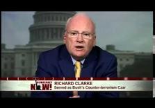 Bush-Cheney Committed War Crimes: Terrorism Czar