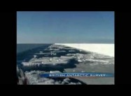 Global Warming could Uncork East Antarctic Ice Shelf, Leading to Massive Sea Rise