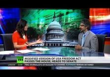House Passes Fake USA Freedom Act; Fight Turns To The Senate To Fix A Broken Bill