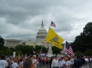 Operation American Spring promises to drive Obama from office this Friday