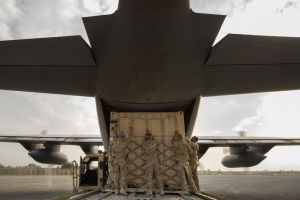 US Military Report:  War effort in Afghanistan was bedeviled by Corruption, made it Worse