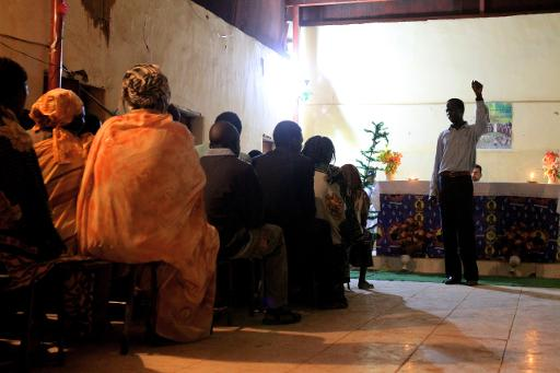 Sudan judge orders Christian woman to hang for apostasy