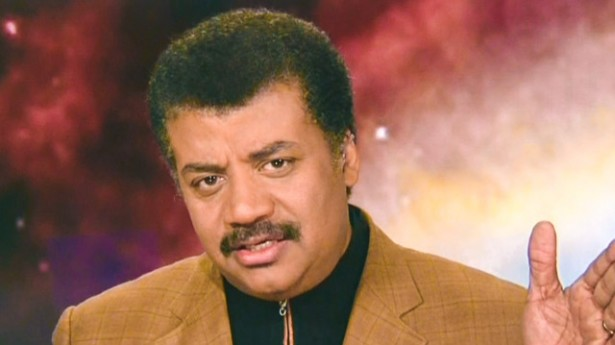 Neil DeGrasse Tyson and Miles O'Brien slam CNN as the 'Wal-Mart of journalism'