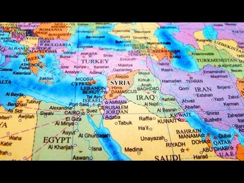 Saudi-Iran Struggle and the Syrian Proxy War can only be Resolved by Diplomacy