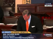 The Real Veterans Scandal: 258,000 Have No Healthcare Thanks to GOP Governors