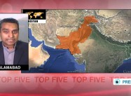 Top 5 Wars on Religious Extremism in Today's Muslim World