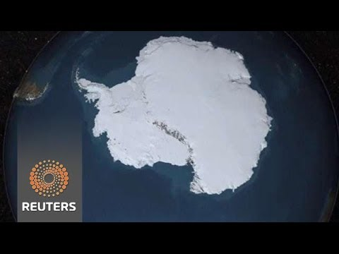NASA:  West Antarctic ice sheet collapse now Inevitable, 10 ft Sea Rise Locked In