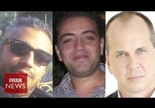 Egypt Sentences Journalists to 7 Years for Crime of Practicing Journalism